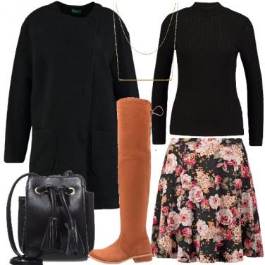 Outfit Saper scegliere