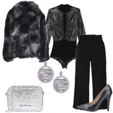 Outfit Chic #18065