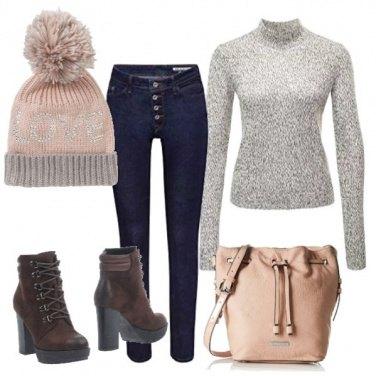 Outfit Baita