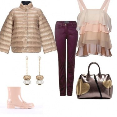 Outfit Chic #18075