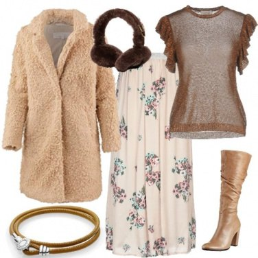 Outfit Sweet long