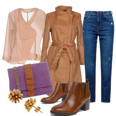 Outfit Trendy #29532