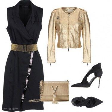 Outfit È tempo di oro