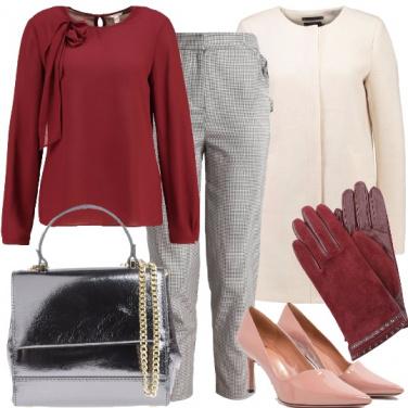 Outfit Bon ton per tutti i giorni