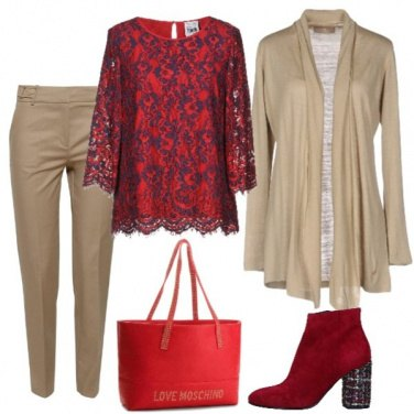 Outfit Basic #20140