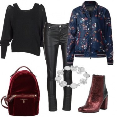 Outfit Rock #4084