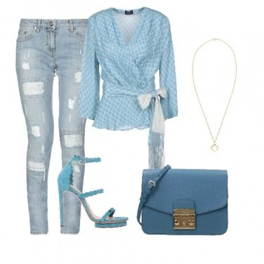 Outfit Trendy #29541