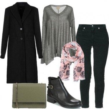 Outfit Basic rivisitato
