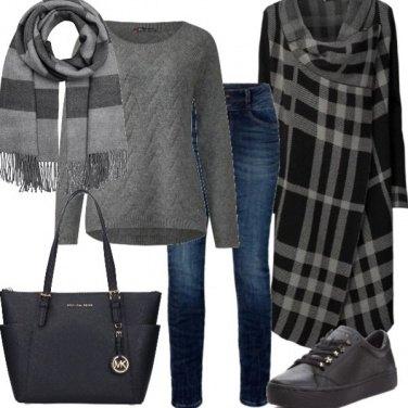 Outfit Riquadri