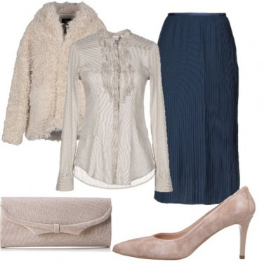 Outfit Plisse per un giorno