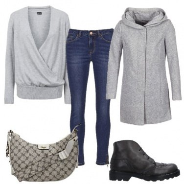 Outfit Basic #20162