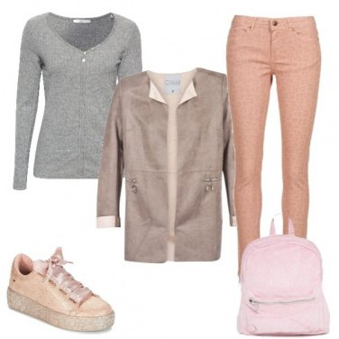 Outfit Basic #20431