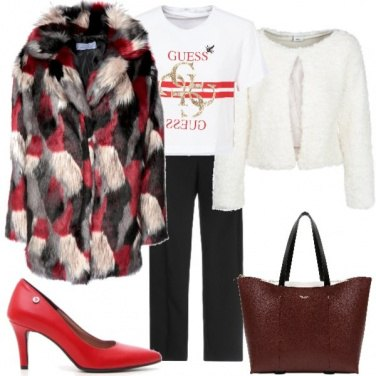 Outfit Trendy #29613