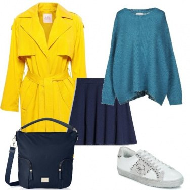 Outfit Basic #20165