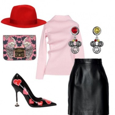 Outfit Trendy #29565