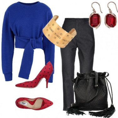 Outfit Trendy #29566