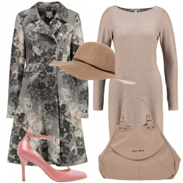 Outfit Accostamenti di colore