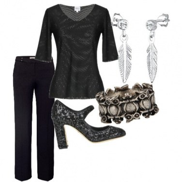 Outfit Rock #4090