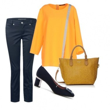 Outfit Basic #20179
