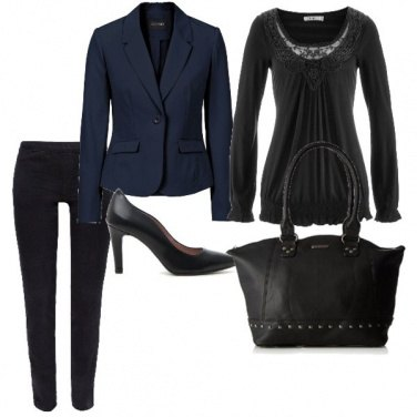 Outfit Chic #18140