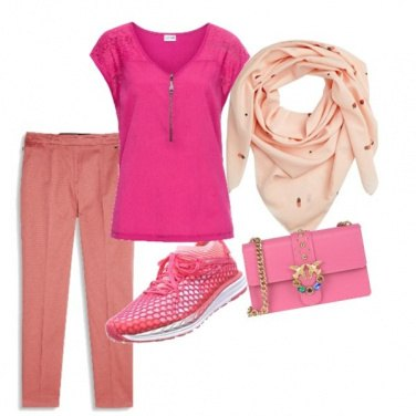 Outfit Urban #10007