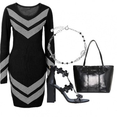 Outfit Trendy #29591