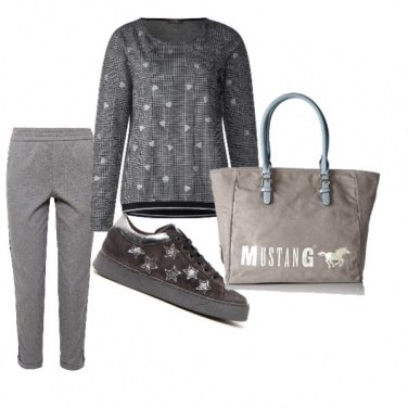 Outfit Urban #10011