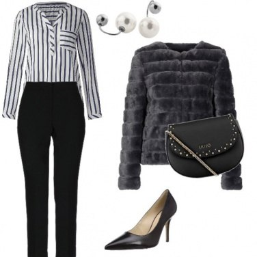 Outfit Total look #215786