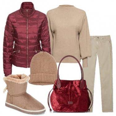 Outfit Strategie antifreddo