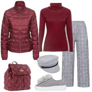 Outfit Basic #20189