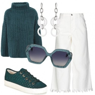 Outfit Trendy invernale