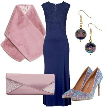 Outfit Polvere di stelle