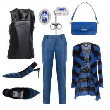 Outfit Inter