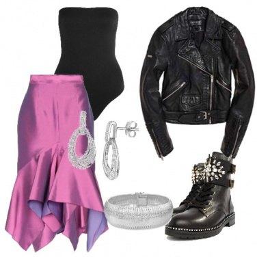 Outfit Mixando