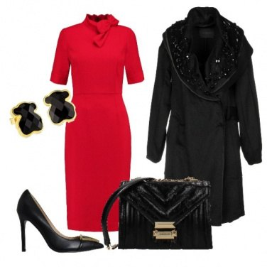 Outfit Conventional Christmas