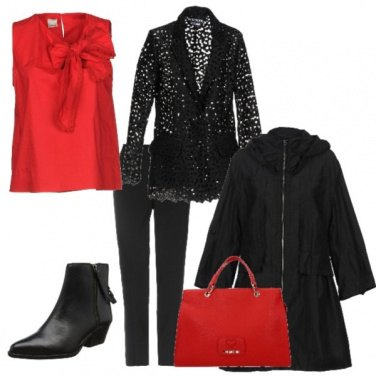 Outfit Merry Christmas