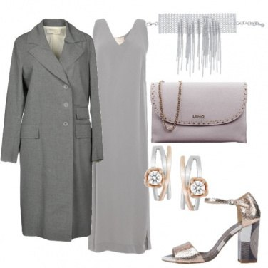 Outfit Chic #18186