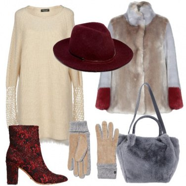 Outfit Chic #18187