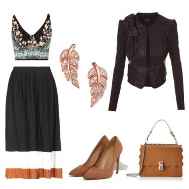 Outfit Sexy #3799