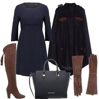 Outfit I guanti con classe