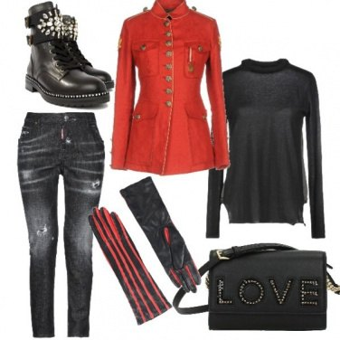Outfit Trendy #29649