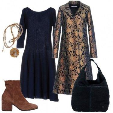 Outfit Bon Ton #14819