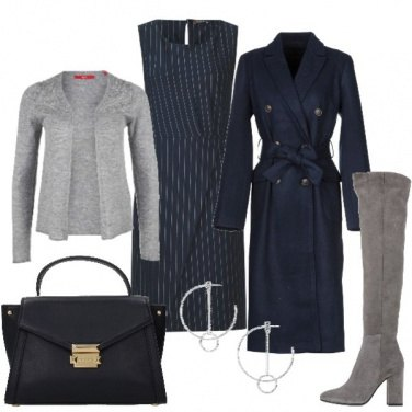 Outfit Bon Ton #14821