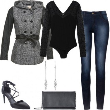 Outfit Sexy #3806