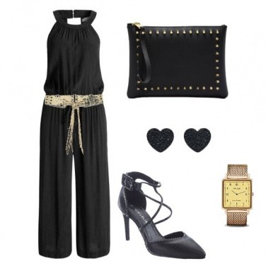 Outfit Sexy #3807