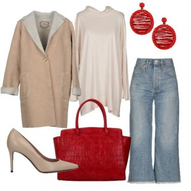 Outfit Basic #20229