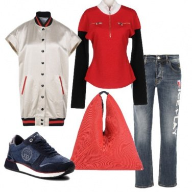 Outfit Basic #20230