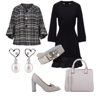 Outfit Chic #18225