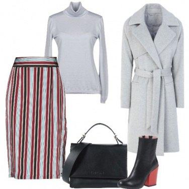 Outfit Tacchi insoliti