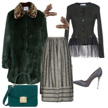Outfit Chic #18228